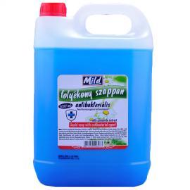 Mild folyékony antibakteriális szappan