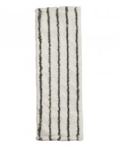 Mikroszálas mop dörzsi csíkkal 40 cm