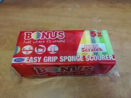 Bonus brillant mosogatószivacs nagy