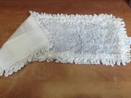 Day rojtos pamut mop fehér 40 cm