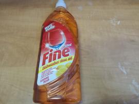 Fine mosogatógép öblítő 750 ml